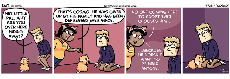 728 – Cosmo